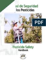 Pesticide Safety Handbook Spanish 508
