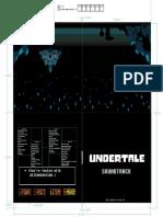 Undertale Vinyl Print (1)