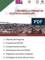 Presentacion PDU Zac Gpe 2012-2030_opt