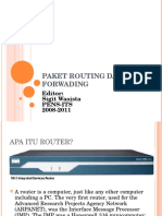 Modul 2 - Paket Ruting dan Forwading.ppt