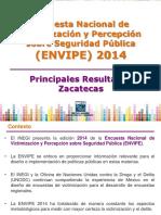 Envipe2014 Zac