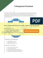 SAP Material Management Functional Module