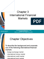 International Financial Markets 03