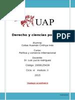 DER-TA-XI-POLITICA Y COMERCIO INTERNACIONAL.docx