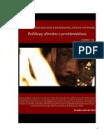 Povos Indigenas Isolados e de Recente Contato No Brasil (1)