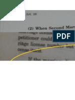 p vs de lara
