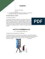 Ficómetro