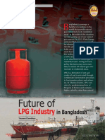Future of LPG Industry of Bangladesh