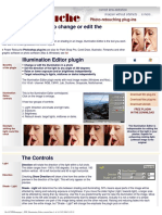 Illumination Editor Tutorial