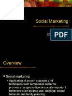 Social Marketing Overview