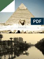 Egipto historia del arte
