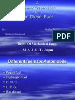 Good.biodiesel