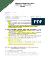 3. Estructura Propuesta Pedag. Ennfoque Interc. y Biling. Mtra Palcida