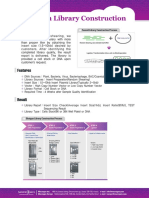 Additional Sequencing Brochure