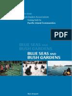 Community Gardens in the Solomon Islands