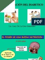 Expocision Plan Alimt Del Diabetico