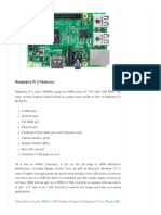 1. Raspberry Pi 2_ Logging on to the 2nd Generation