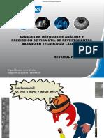 Avances en métodos de análisis y predicción de vida útil de revestimientos basados en tecnología Láser 3D
