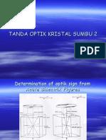 Power Point Tanda Optik T4ND4 0PT1K