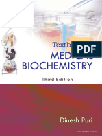 Textbook of Medical Biochemistry 3rd Ed (Dinesh Puri) [PDF][Tahir99] VRG