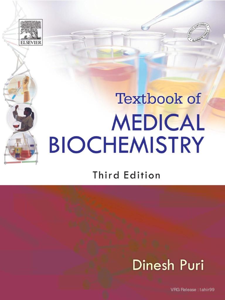 Textbook of medical biochemistry 3rd ed dinesh puri pdftahir99 vrg fandeluxe Images