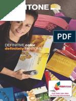Pcc Pantone Catalog 2003 Low Res