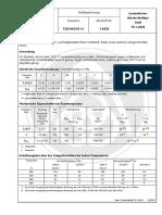 Thyssen Datenblatt 1.4828