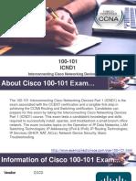 Examcollection 100-101