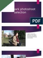 Bank Park Photograph Selection