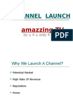 Newchannellaunch 100809151548 Phpapp02 (1)
