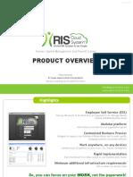 HRIS Cloud - Product Overview (v2 1)
