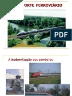 Transportes Ferroviarios 1ppt - Copia