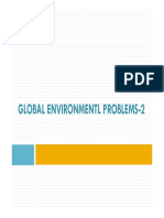 ESD03. Global Env.tal Problems-2