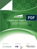 Zawya Collaborative Sukuk Report