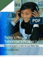 Today's People, Tomorrow's Prosperity