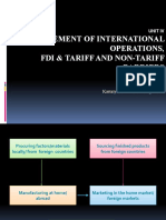 Unit_iv_management of International Operations