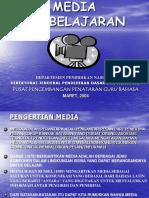 Media Pembelajaran slide