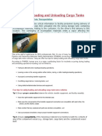 Four Tips for Loading and Unloading Cargo Tanks.docx