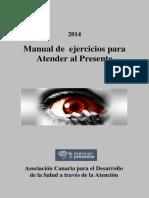 2014 Manual de Ejercicios Para Atender Al Presente