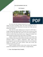 Proposal Program Kerja Ekstrakulikuler Bola Voli