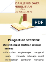 2.Data Dan Jenis Data Penelitian