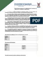 Descargar Formulario de Inscripción DDU