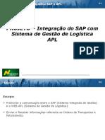 Projeto Integração APL