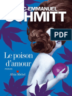 2 - Le Poison D_amour - Eric-emmanuel Schmitt