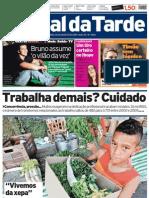 Jornal Da Tarde Capa