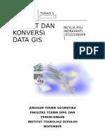 Format Dan Konversi Data