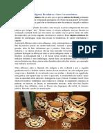 Artes Indígenas Brasileiras e Suas Características