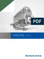 Catalogo AutoLinea