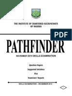 Ican Nov 2014 Skills Pathfinder