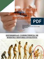 Gestion Del Cuidado en Paciente Diabetico Hospitalizado